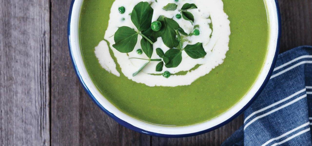 Autumn Soups and Breads with NEFF 'hands-on workshops'