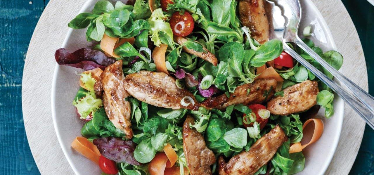 Summer Salads with NEFF 'Hands-on' Cooking Workshop