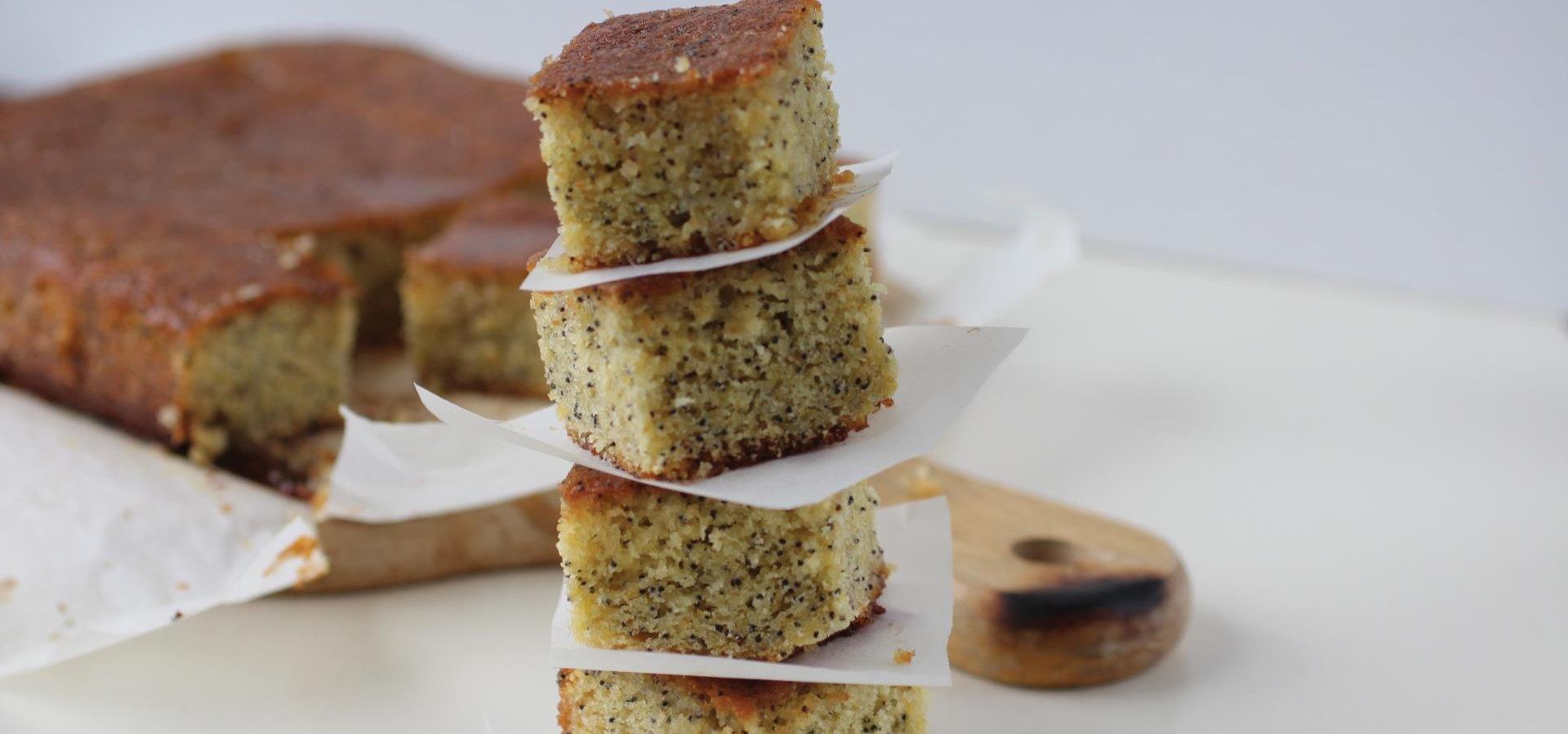 Bosch Summer Baking Workshop