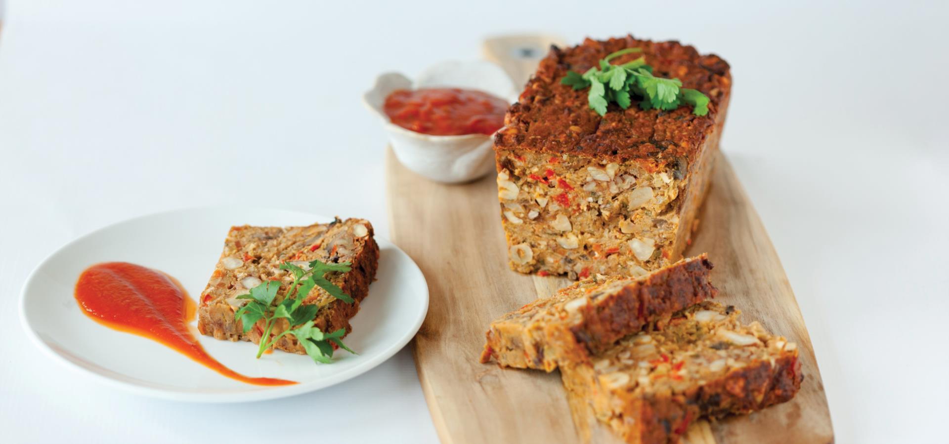 Vegetarian Cooking with Siemens 'hands-on workshops'